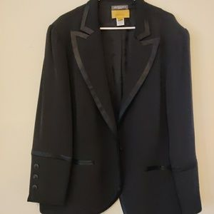 Saks Fifth Avenue Blazer 24w